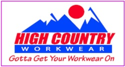High Country Workwear
