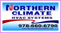 Northern Climate HVAC
